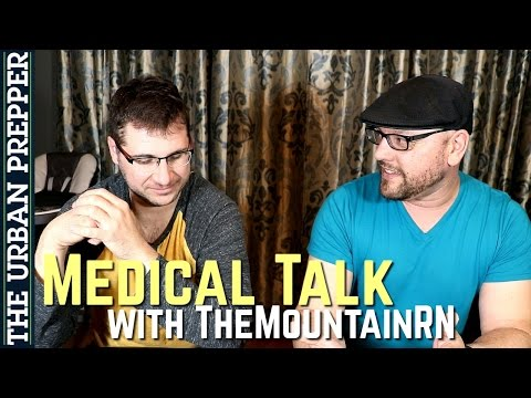 Medical Talk with TheMountainRN