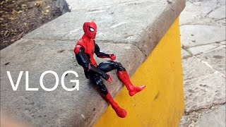 Download VLOG- SPIDERMAN far from home Video
