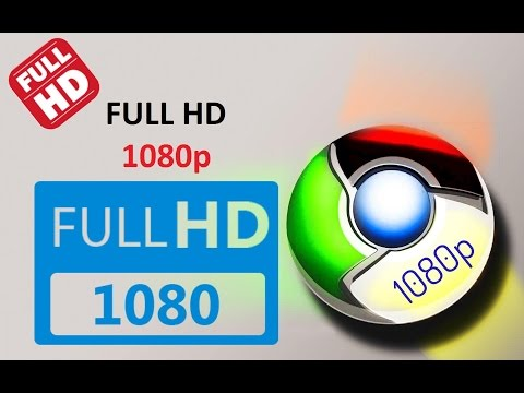 How To: Watch (fix) 1080p Videos Without Lag on Chrome