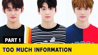 Download [ENG SUB] TXT TMI Part 1 - Soobin, Yeonjun, Beomgyu | DEBUT CELEBRATION SHOW Video