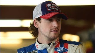 GCOE preview: Ryan Blaney shares his Renaissance Festival outfit