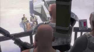 Star Wars Rebels Season Two | official New York ComicCon trailer (2015)