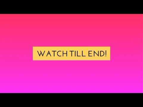 Some Girls B like💔💔 Must watch if u r single...
