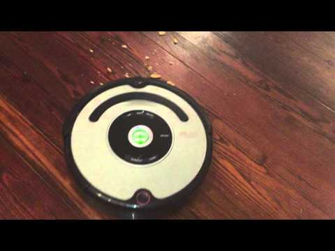Roomba Brush Assembly Test Procedure