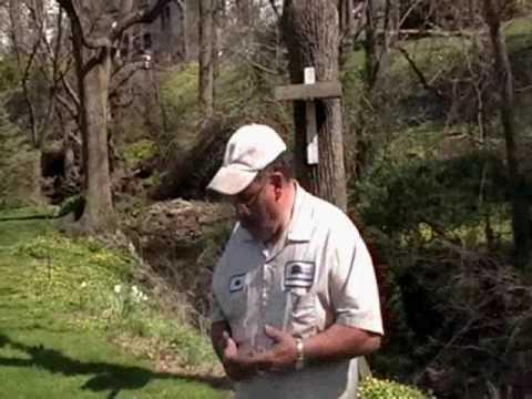 Giroud Lawn Evaluation Video