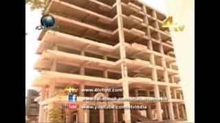 4tv Khabernama 21-05-2017   Hyderabad News   Urdu News   4tv News