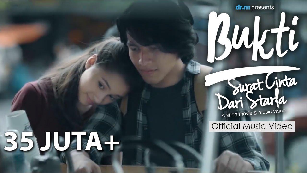 Download Virgoun - Bukti (Official Music Video) MP3 Gratis