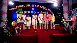 2014 E C I Porur choir
