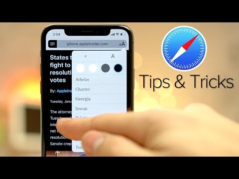 Safari 11 tips & tricks you may not know about!