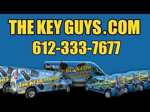Stolen Car Keys   Lost Car Keys  Replaced Coon Rapids, MN