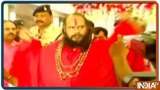 Mirchi Baba seeks nod for jal samadhi after Digvijay Singh's defeat in Lok Sabha Polls