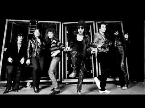 J.Geils Band - One Last Kiss