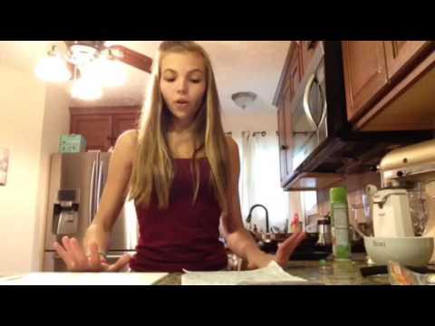 How to make beef and bean burritos