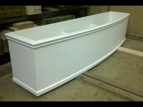Window boxes & Planters Woodworks of Epping 01992 574777