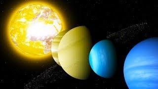 Realistically Destroying Earth in Universe Sandbox 2 - Unblock