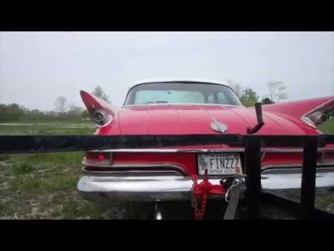 Trailer Lights for the 61 Chrysler