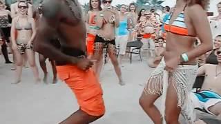 رقص غربي