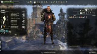Teso build gardien magie heal/tank pvp - PakVim net HD Vdieos Portal