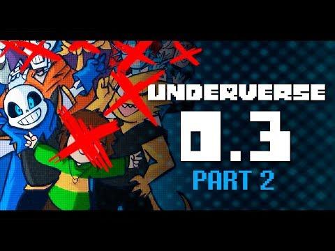 Xxx Mp4 UNDERVERSE 0 3 Part 2 By Jakei 3gp Sex