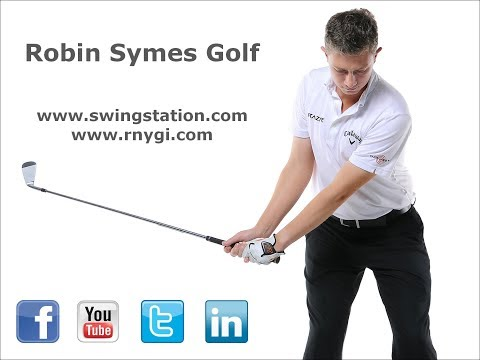 Golf: How To Hit Your Drives Longer Part 4