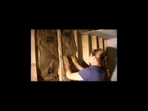 Wine Cellar Construction Specifications (Part 9)