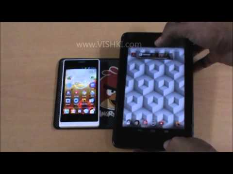 Android to Android Bluetooth Tethering - Tablet, Phone