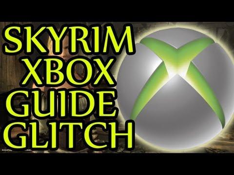 Skyrim GLITCH Speedy waiting on Xbox 360