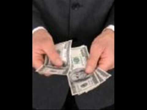 Paying Bills By Arthur Craft Jr