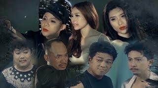 Phim Hài 2018 Đấu Súng - Hứa Minh Đạt, Tiến Luật, Thanh Tân, Hoàng Mèo, Nhật Nguyệt Band