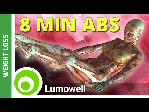 Lose Lower Belly Fat - Lower Belly Fat Workout