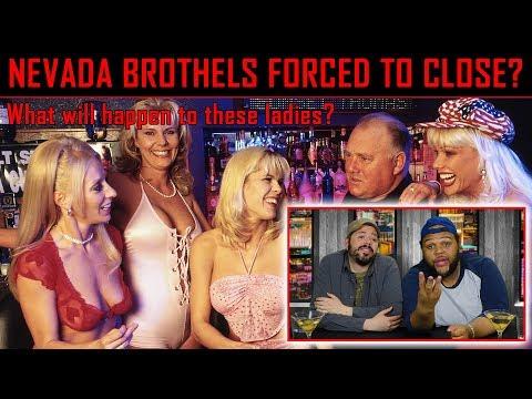 Legal Prostitution Ending in Nevada? – Las Vegas 2018