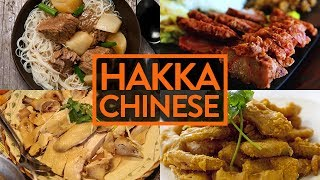 chinese food youve never had hakka style fung bros food