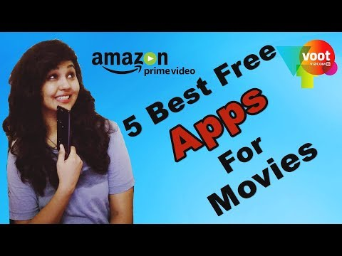 Top 5 Best Android Apps To Watch Movies Online Free