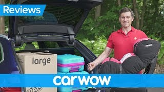 BMW 5 Series Touring practicality review | Mat Watson Reviews