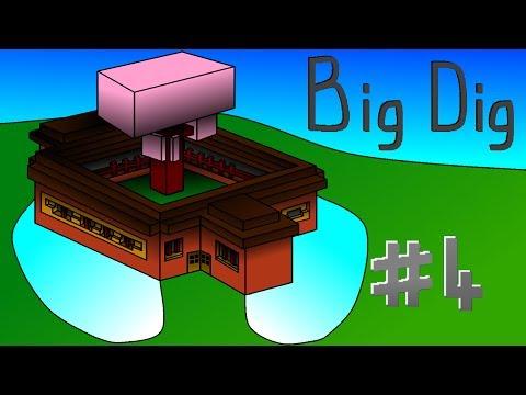 Big Dig #4 - Smeltery