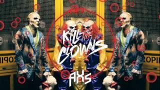 [Kill The Clowns Mashup Troll] Ping Pong VS Mi Gente VS Hola Pinche Putita VS Windows VS TDFW