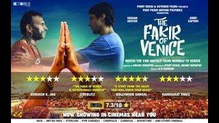 The Fakir of Venice | Reviews