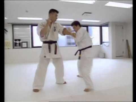 Best of sparring : Karaté Kyokushin