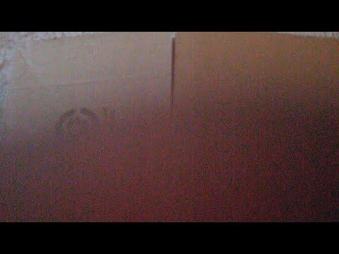 Box Opening