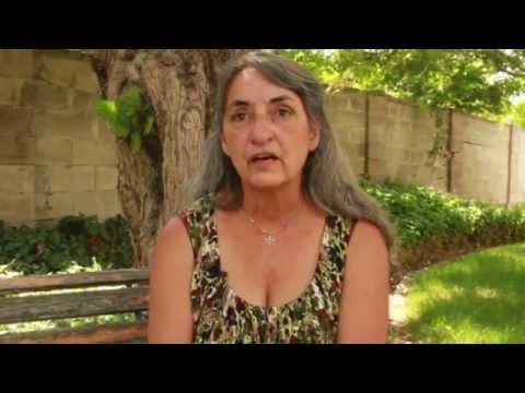 Rita Sloan & the Alternatives to Violence Prison Project