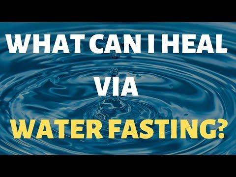 What Can I Heal via Fasting?