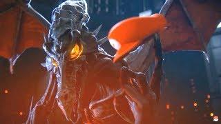 Super Smash Bros Ultimate Ridley Reveal Trailer Nintendo Direct E3 2018