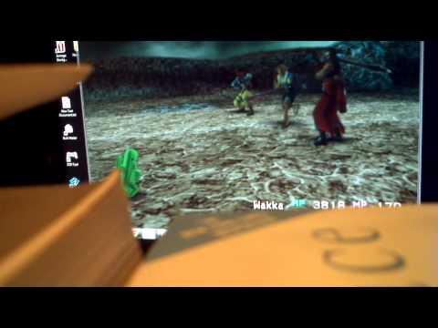 Final Fantasy X at 300 FPS