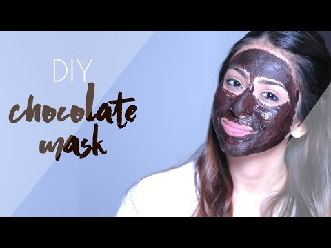 DIY Chocolate Face Mask for a Youthful & Glowing Skin - Glamrs