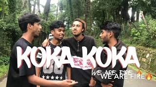 #anupsunar   Khandaani Shafakhana   Koka   Badshah's rap ft   Bollywood fitness