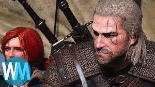 Another Top 10 Best Open World Games