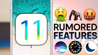 11 features to expect in ios 11