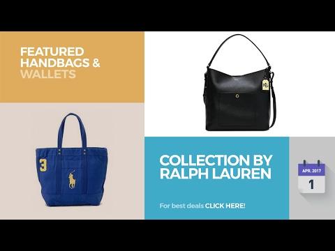 Collection By Ralph Lauren Featured Handbags & Wallets