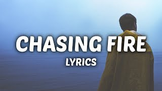 Lauv - Chasing Fire (Lyrics)