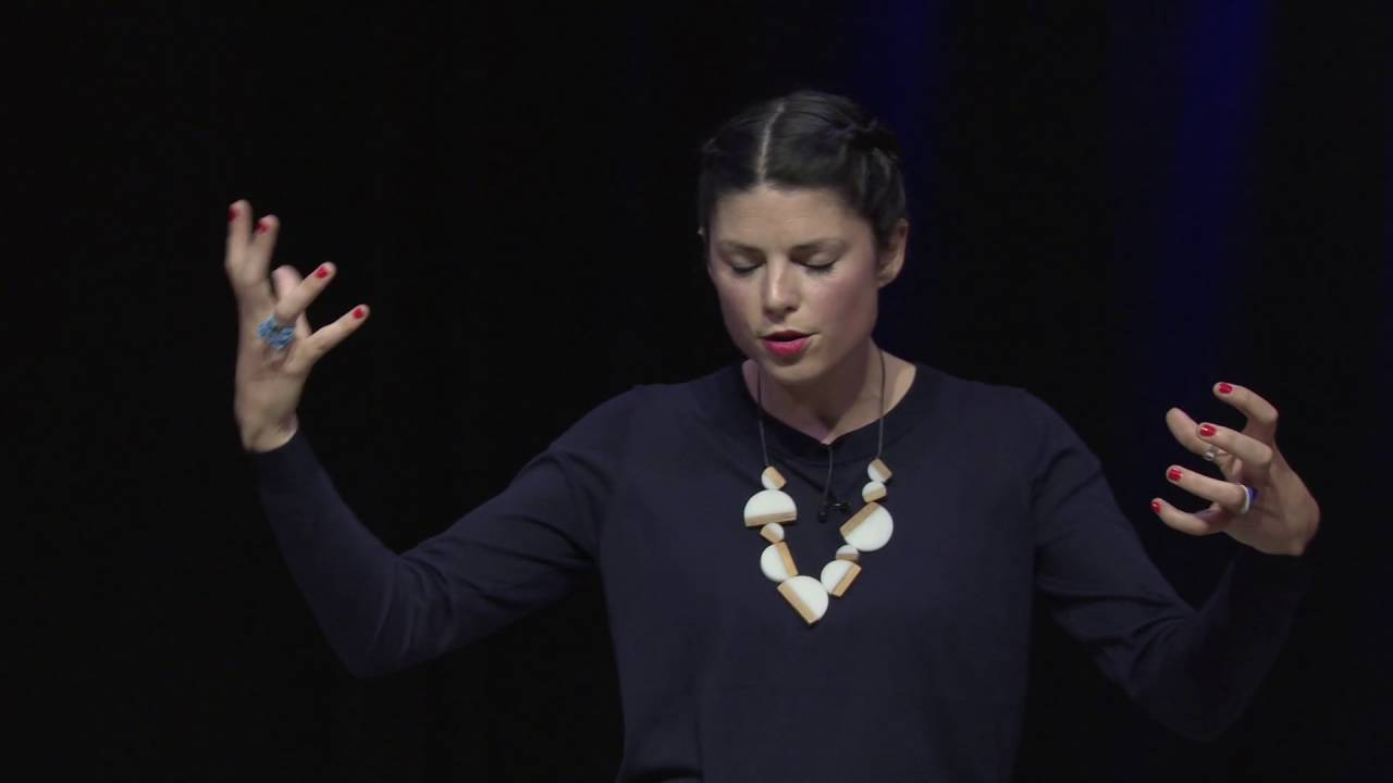 Making government better, through data and design | Cat Drew | TEDxWhitehall